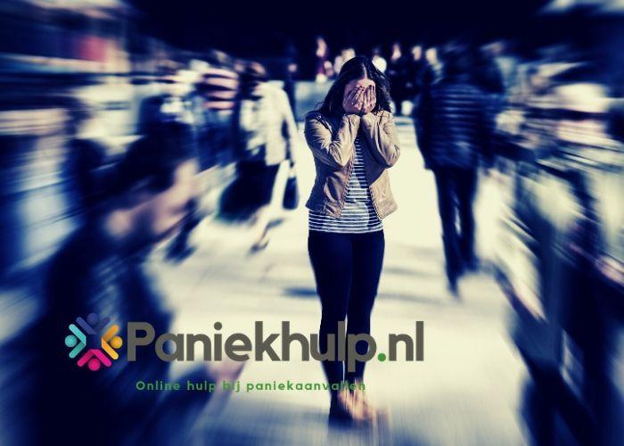je vecht of vluchtreactie: paniekaanval