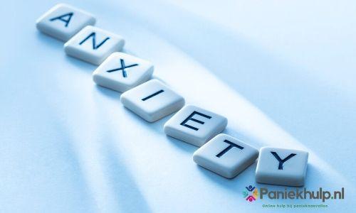 behandeling van paniekaanvallen